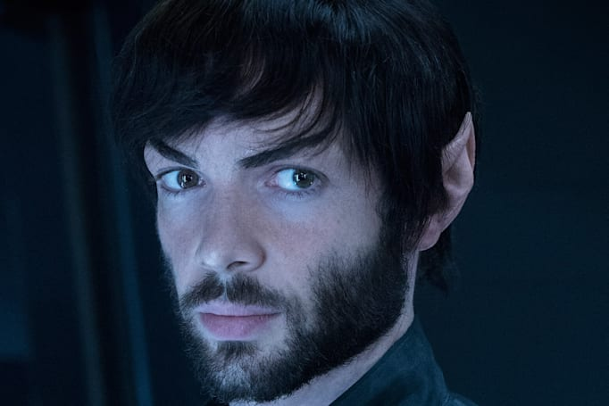 'Star Trek: Discovery' season two trailer shows plenty of Spock
