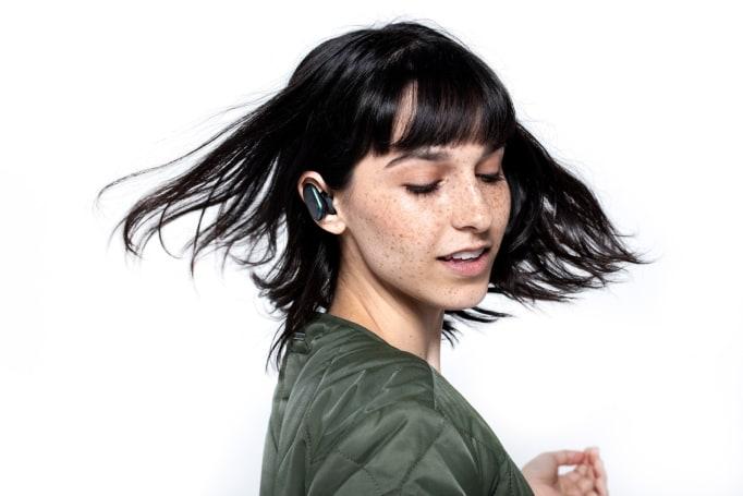 Skullcandy unveils its first true wireless earbuds