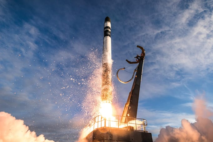 Rocket Lab launches NASA's first dedicated cubesat mission