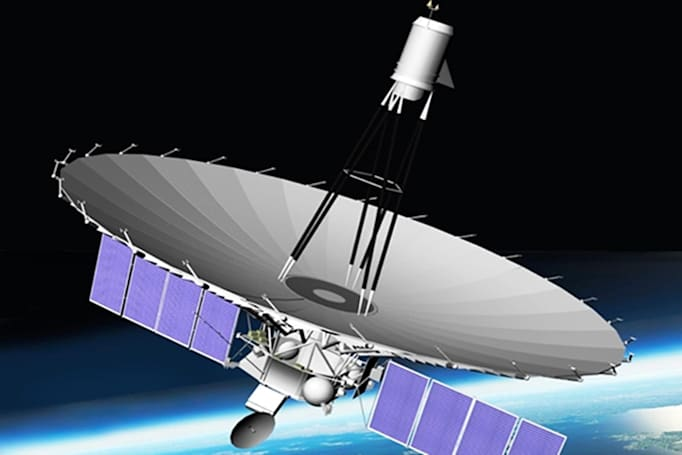 Russia lost control of an orbiting radio telescope (updated)