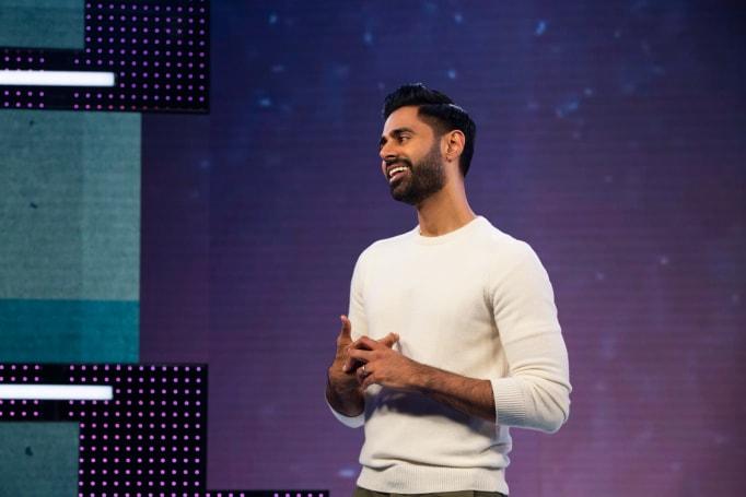 Netflix pulls Hasan Minhaj episode critical of Saudi Arabia government