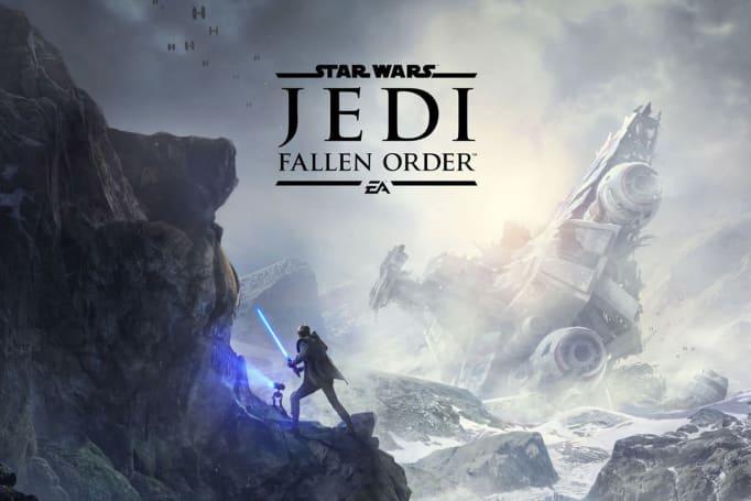Respawn's 'Star Wars Jedi: Fallen Order' arrives November 15th
