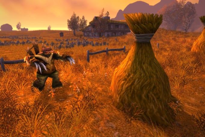 'World of Warcraft Classic' will gradually introduce PvP combat