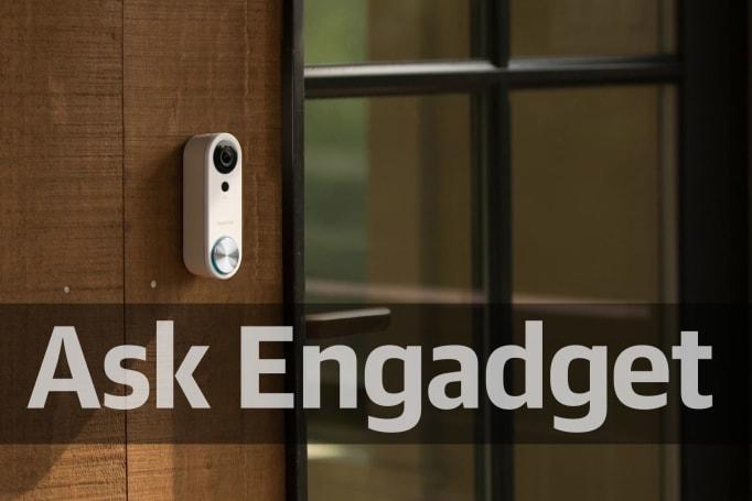Ask Engadget: Which smart doorbell should I buy?