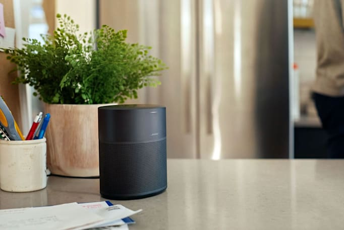 Bose adds Google Assistant to its smart speakers and soundbars