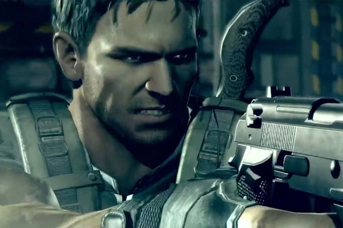 'Resident Evil 5' and '6' are coming to Nintendo Switch