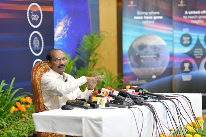 India plans to launch space station by 2030