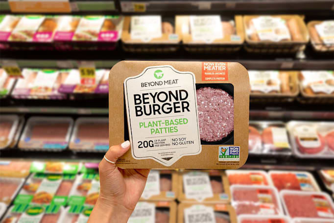 Beyond Meat answers Impossible Foods with 'meatier' plant patties