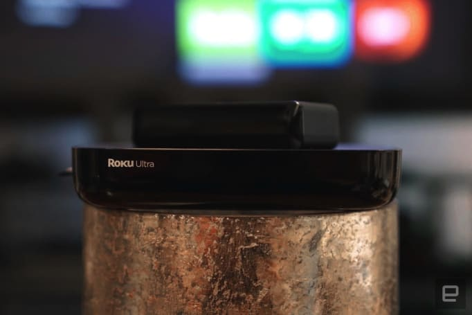 Roku continues to dominate TV streaming in the US