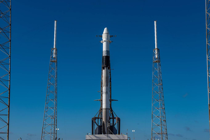 Watch SpaceX launch a twice-used Dragon capsule at 6:24PM ET (updated)