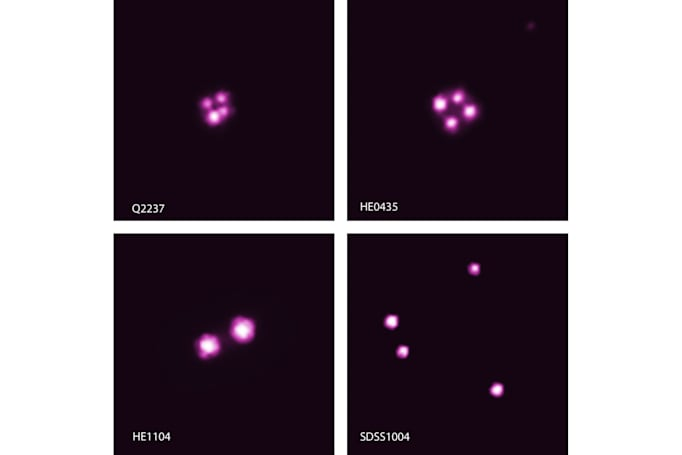 X-rays help astronomers detect spinning black holes