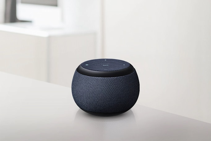 Samsung is testing its Galaxy Home Mini speaker in South Korea