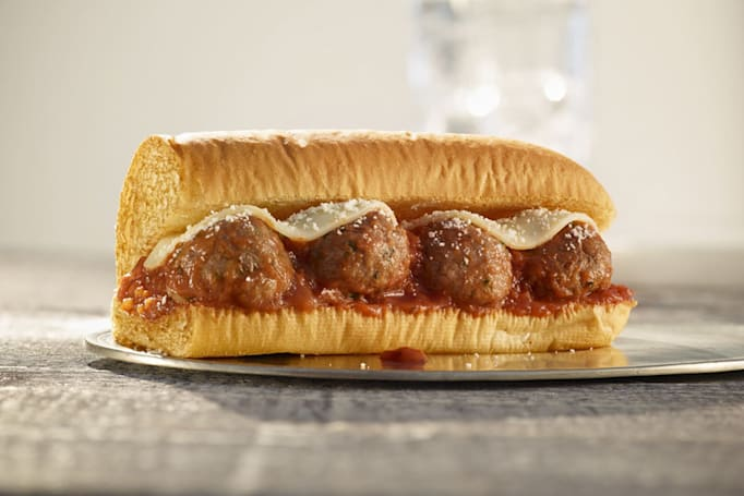 Beyond Meat comes to Subway in the form of a meatball