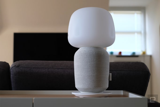 IKEA creates a business unit devoted to smart home tech