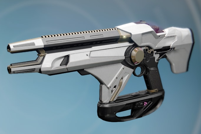 Bungie pulls popular gun from 'Destiny 2' after discovering exploit