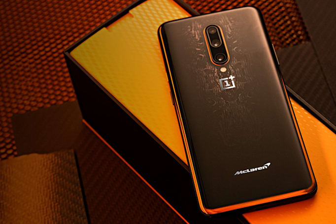 OnePlus 7T Pro with 5G is coming to T-Mobile later this year