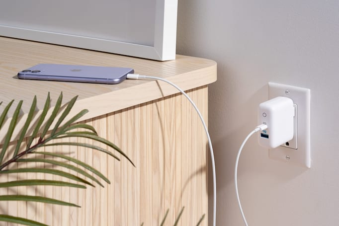 The best USB phone charger
