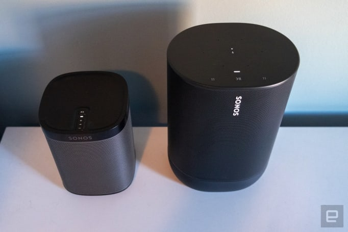 Sonos CEO will testify at a House antitrust hearing next week
