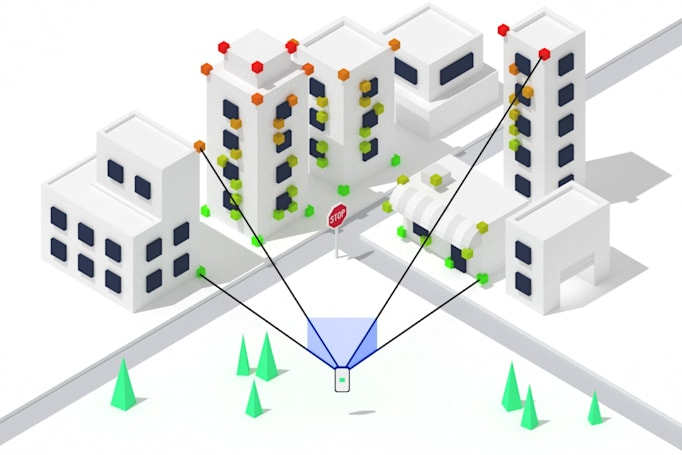 Facebook buys startup using AI vision to find your location (updated)