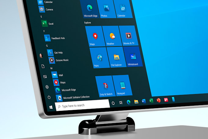 Windows 10 icons are getting an overdue redesign