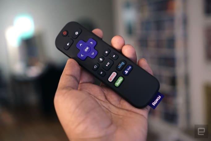 Roku is giving away 30 days of premium video