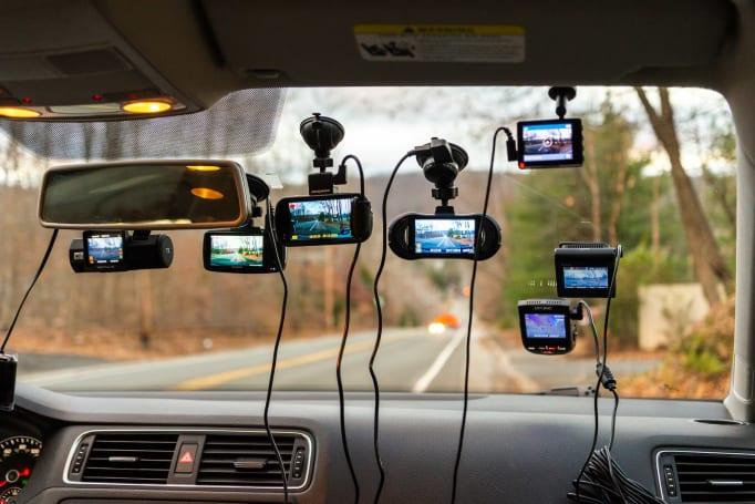 The best dash cam
