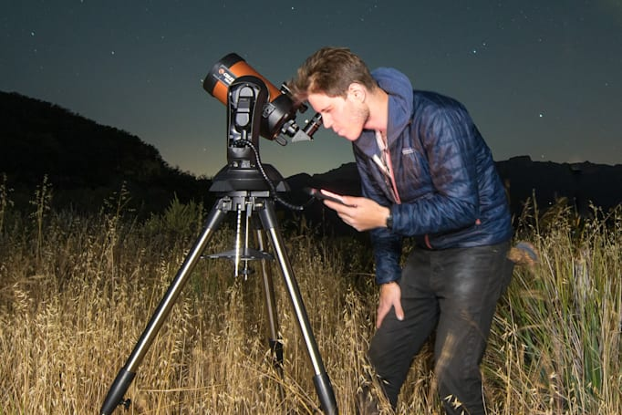 The best telescopes for beginners