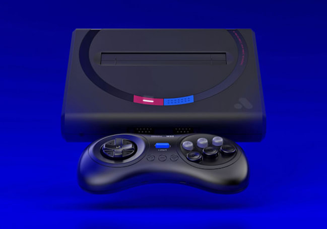 Analogue's Mega Sg sounds like the ultimate Sega Genesis