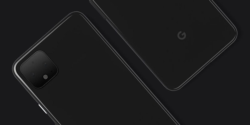 Google's Pixel 4 may invoke Assistant when you raise the phone