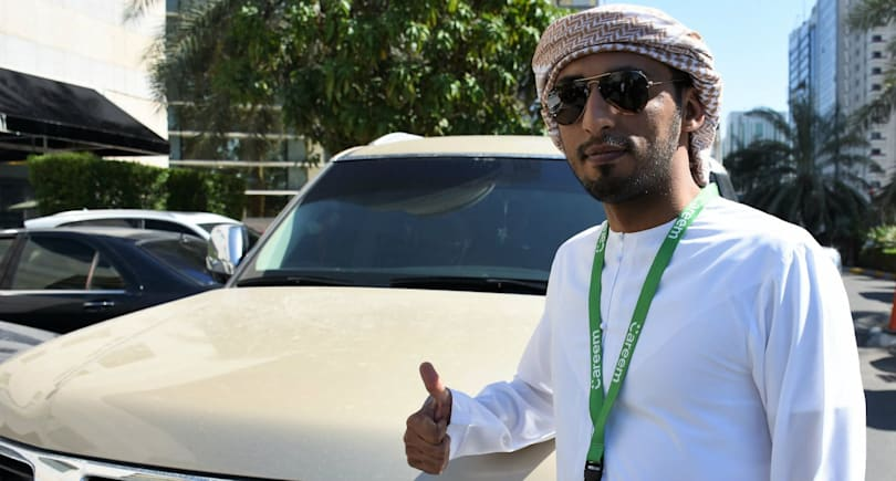 Uber is acquiring Middle Eastern rival Careem for $3.1 billion