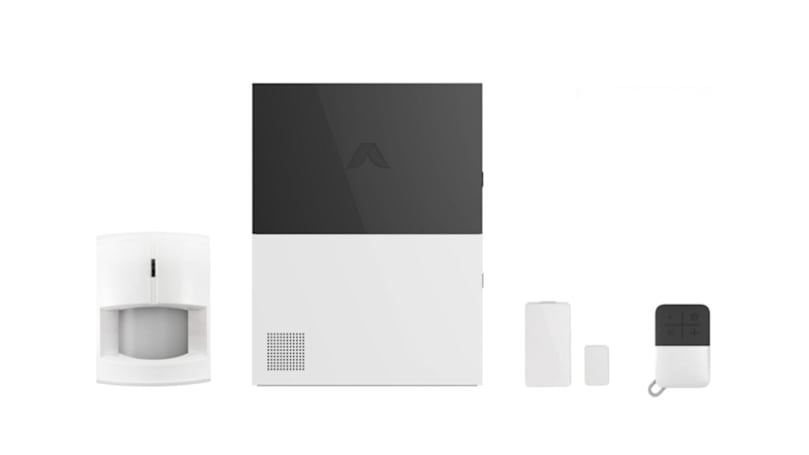 Abode will add HomeKit to its new smart home hub