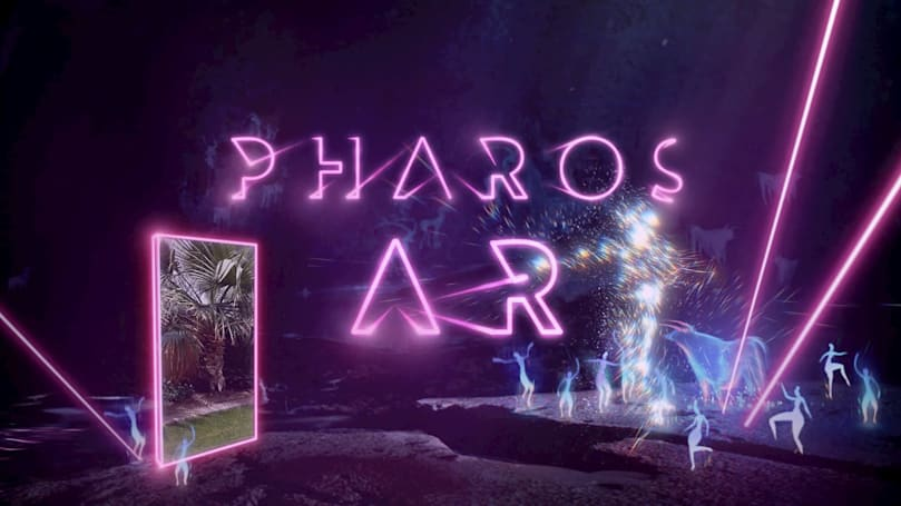 Childish Gambino and Google team up for a multiplayer AR app