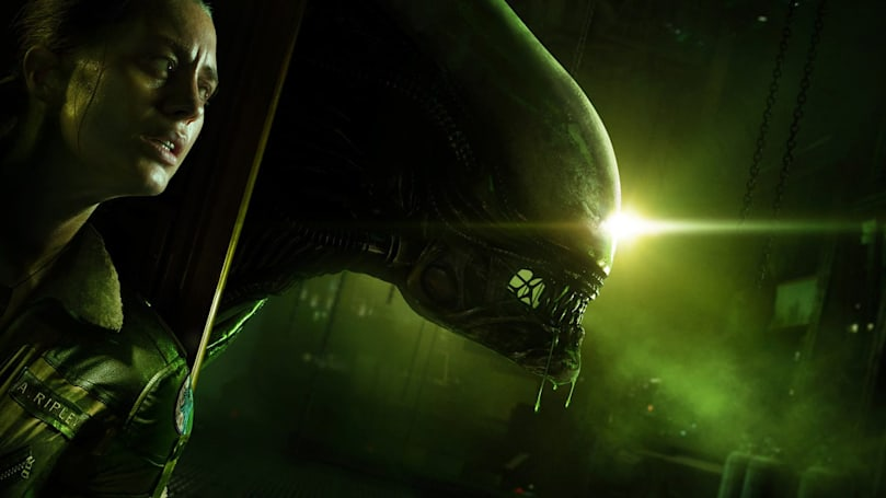 'Alien: Isolation' will terrify Switch users later this year
