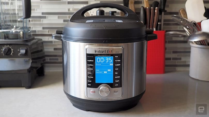 How to make the most of that Instant Pot you just bought
