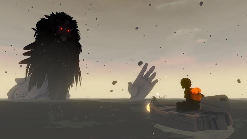 'Sea of Solitude' looks like a brilliant, emotional horror show
