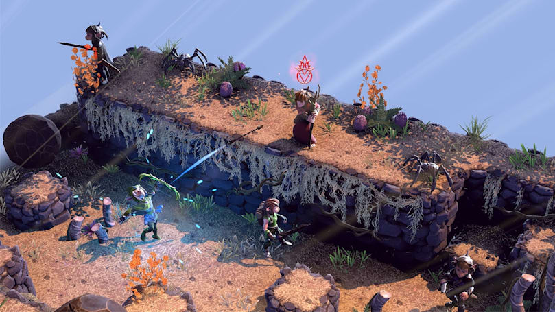 'Dark Crystal: Tactics' and the evolution of Netflix's video game strategy