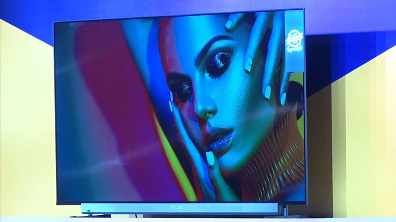 Motorola is making Android TVs too