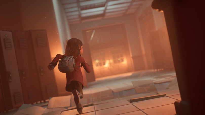 'Gylt' hands-on: Stadia's first exclusive game is simply spooky