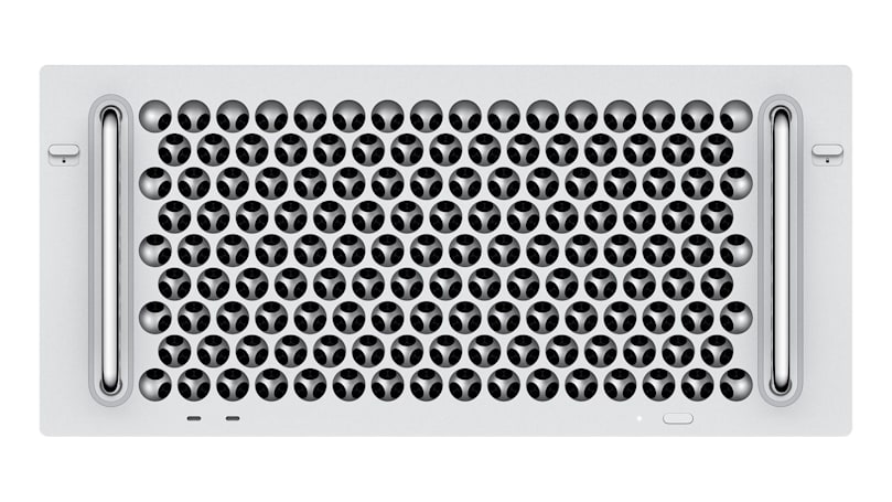 Apple's rackmount Mac Pro is now available