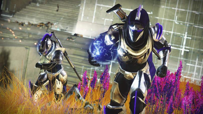 The next 'Destiny 2' season will revamp swordplay