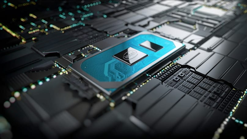 Intel's 10th-gen Core CPUs will let you game on ultraportables