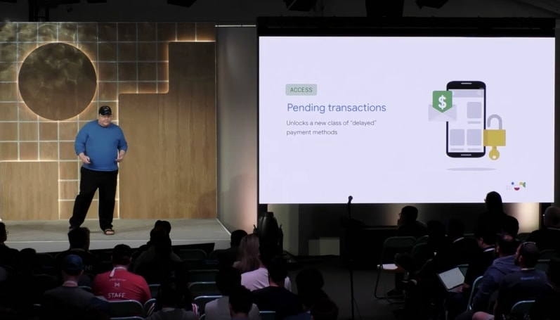 Android users can pay in cash on Google Play
