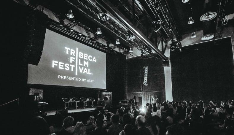 Stream select Tribeca Film Festival talks live on Facebook