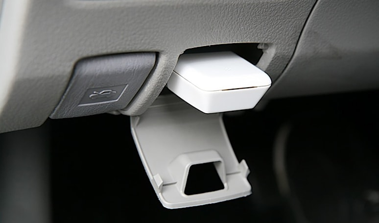 Automatic's original car adapters won't work after August 31st