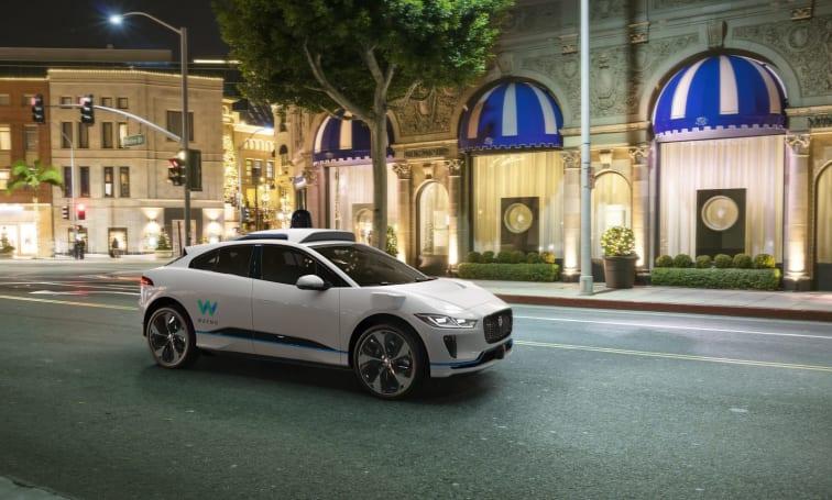 Waymo's self-driving system has driven 10 billion virtual miles