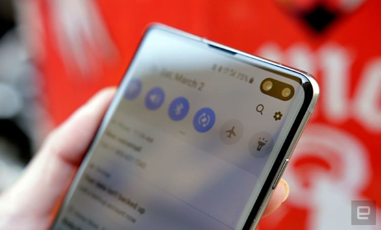 Researchers find 36 security flaws in LTE