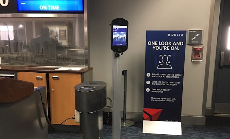 TSA outlines its plans for facial recognition on domestic flights