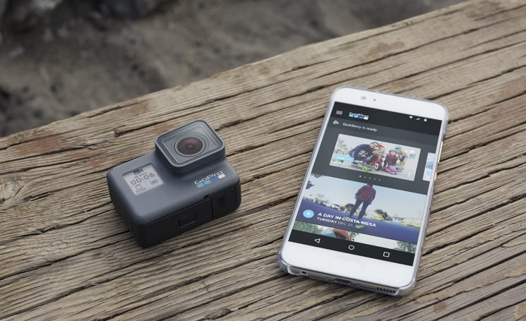GoPro's replacement camera plan comes to the UK and Canada