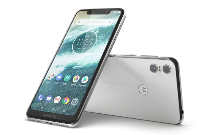Motorola One launches in the US on November 11th for $399