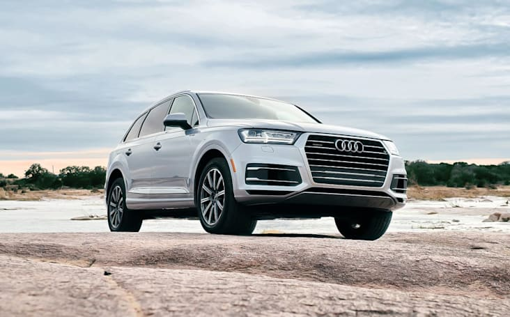 Audi's Silvercar service will deliver and pick up your car for you